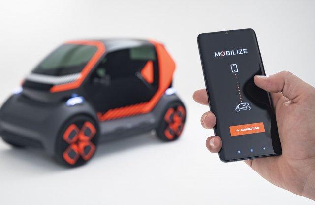 EZ-1: Ez egy mobilitási megoldás, nem csak egy autó