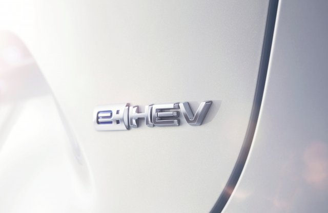 Megerősítve: hibrid lesz az új Honda HR-V is