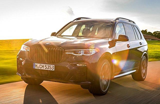 Világszinten az elsőszámú prémiumgyártó a BMW-konszern