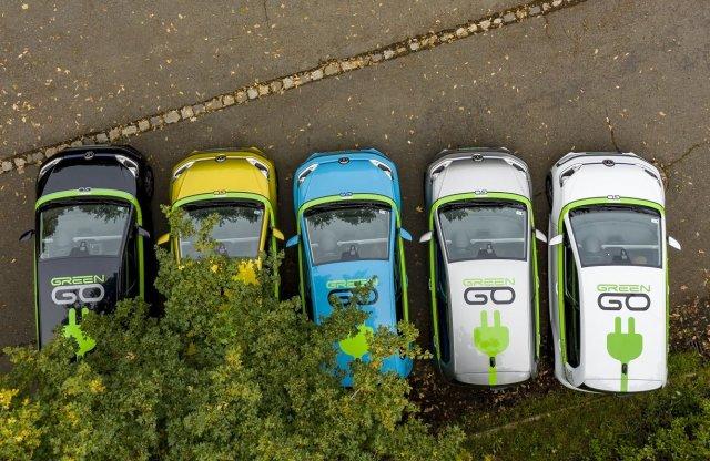 Újabb fásítási akció indul a GreenGo szervezésében