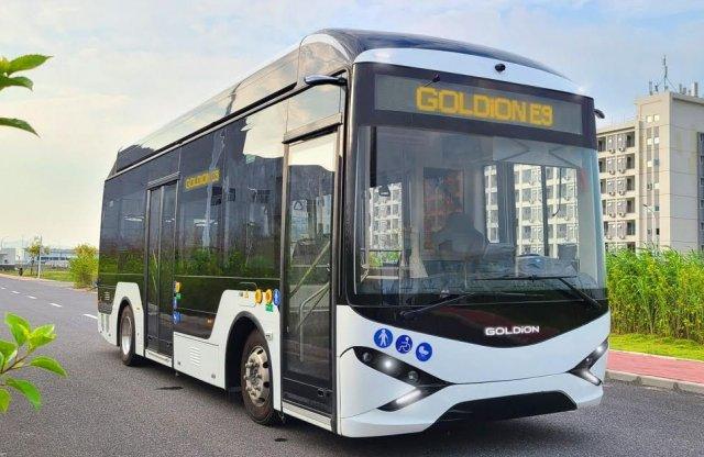 Elektromos buszokkal tér vissza a magyar buszgyártás aranykora?