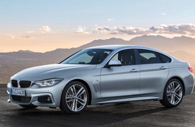 Megnyirbálja kínálatát a BMW