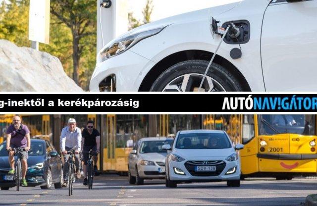 5 plug-in hybrid modell is található 10-11 millió forint között