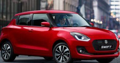 Mit kaphatunk még egy alap Suzuki Swift áráért?