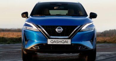 Prémium beltérrel, csakis hibridként jön az új Nissan Qashqai