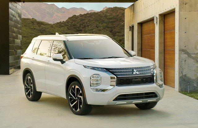 A Renault segítheti a Mitsubishi európai megújulását