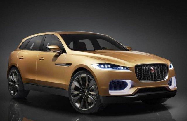 Gondban a Jaguar, több modell fejlesztését is elnapolják