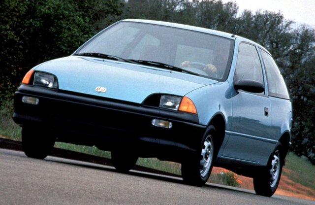 5 autómárka, amelyek a '90-es években múltak ki