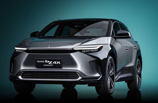 Vajon a Prius nyomdokaiba léphet az első elektromos Toyota?