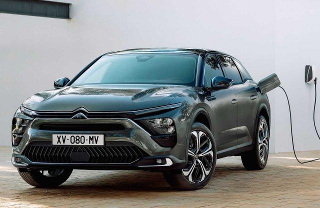 Itt a gázolaj-korszak vége? Már a Citroën is temeti a dízeleket!