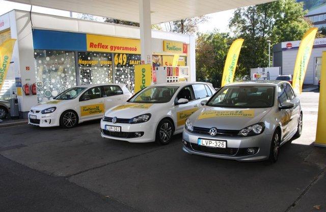 Drágább, de tisztább üzemanyag érkezik a hazai benzinkutakra is