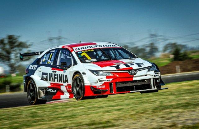 A versenypályák sztárja lehet a Toyota Corolla WTCR változata