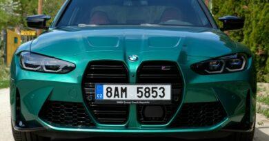 Minden idők legkeményebbje – BMW M3 Competition menetpróba
