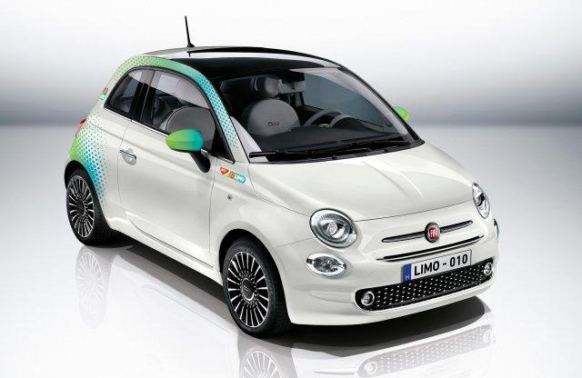 Trendi olasz autóval bővül a MOL Limo flottája