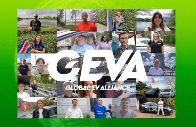 Villanyautós világszövetség alakult 26 ország 37 szervezetével