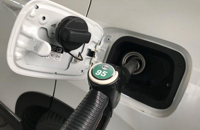 A szerdát még megússzuk üzemanyagár-emelés nélkül