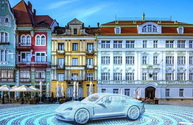 Erdélyben bővül a Porsche technológiai részlege