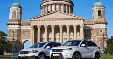 65 százalékban hibrid autókat gyártott 2020-ban a Magyar Suzuki