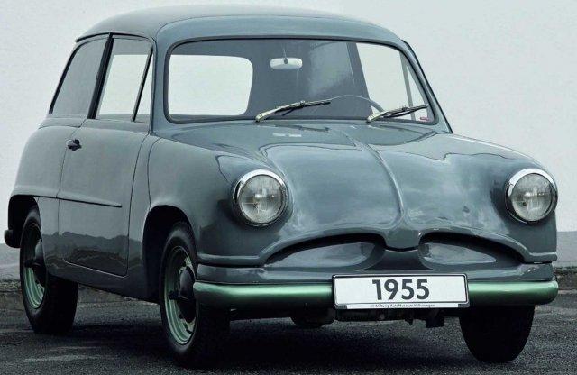 Ezek lehettek volna a Volkswagen Bogár utódai