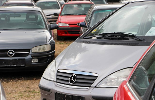 Brutális drágulás látható a használt autók piacán – is