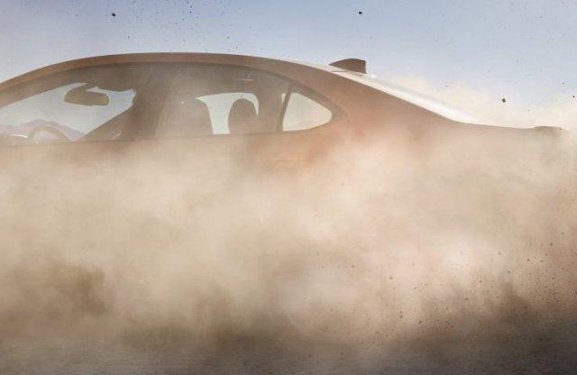Hobbiterepjáró lesz az új Subaru WRX?