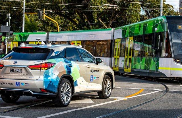 Ausztrália első önvezető autói már az utakon vannak