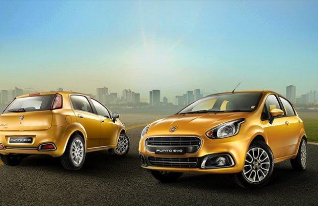 2023-tól újra lesz Fiat Punto, természetesen PSA technikából!
