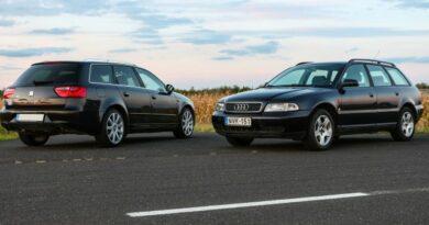 Öreg Audi, négyszeres áron, SEAT-ként? Teszteltük a különbséget!