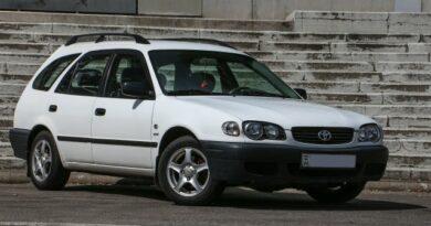 Az autó, ami miatt a Toyotát megbízhatónak tartják