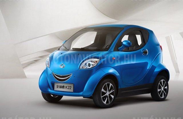 Túl sokan gyártanak elektromos autót Kínában?