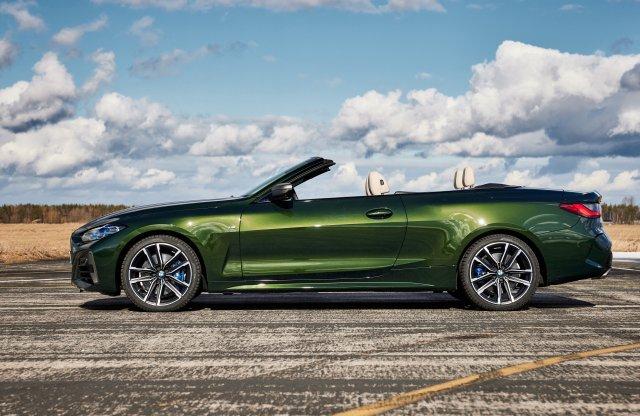 Újdonságdömping lesz ősszel a BMW-nél