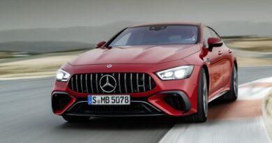 Még 10 évig biztosan maradnak az AMG V8-as motorjai