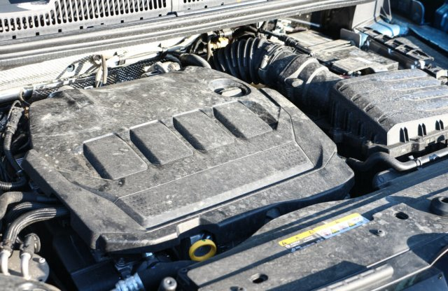 Ismét csalt volna a VW csoport az emisszióméréseken?