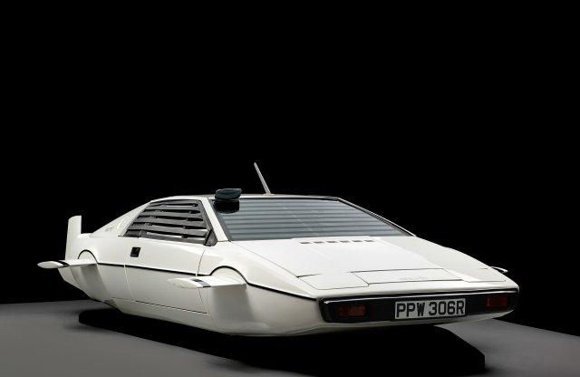 Ezek az autók profitáltak a legtöbbet a James Bond filmekből