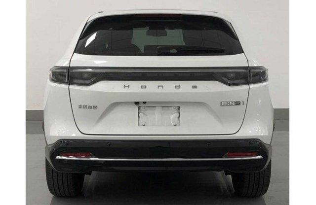 Kínában már debütál az új  elektromos Honda