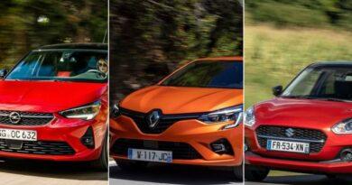 Corsa, Clio, Swift – milyen kisautót kapunk 4,5 millióért?