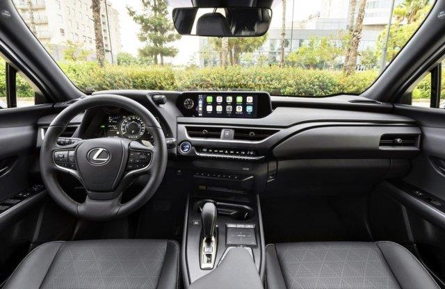 Tudatot módosít  a Lexus az utazási élmény fokozásáért