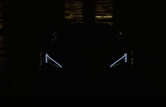 Jön az új Corvette Z06, illetve az 1000 lóerős V8-as!