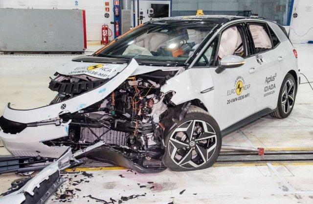 Drágább az elektromos autók javítása egy tanulmány szerint